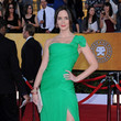 Emily Blunt at the 2012 SAG Awards
