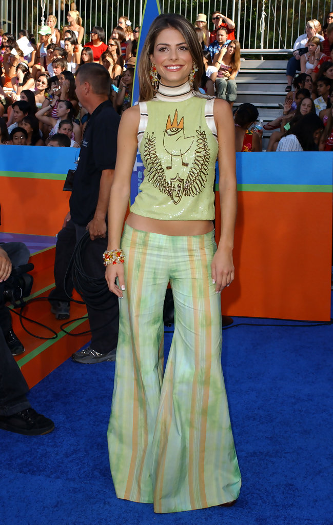 2003 TEEN CHOICE AWARDS -ARRIVALS. .UNIVERSAL AMPHITHEATER, UNIVERSAL CITY, CA. .AUGUST 2, 2003.