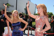 Kathy Griffin and Kristin Chenoweth Photo