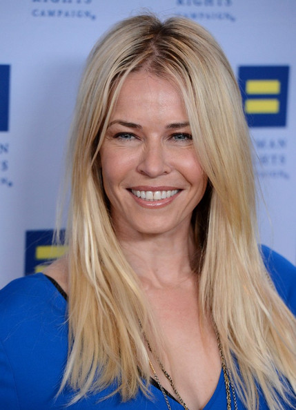 More Pics of Chelsea Handler Lipgloss (1 of 6) - Chelsea Handler Lookbook - StyleBistro