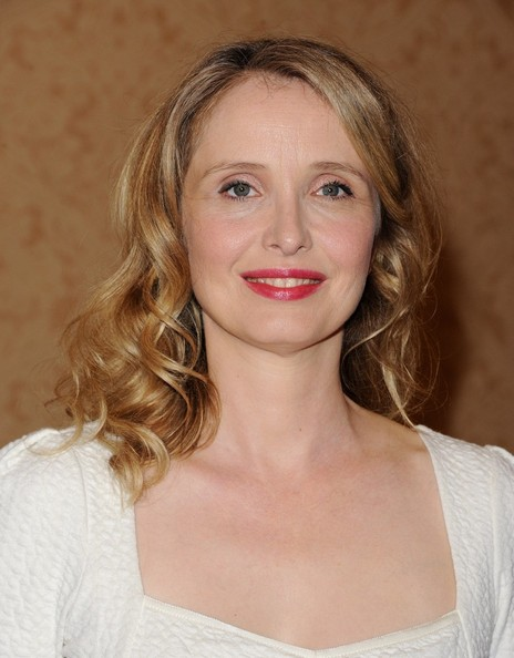 More Pics of Julie Delpy Cocktail Dress (1 of 5) - Julie Delpy Lookbook - StyleBistro