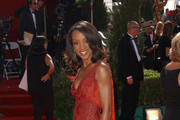 Access Hollywood - Shaun Robinson's Red Carpet Style