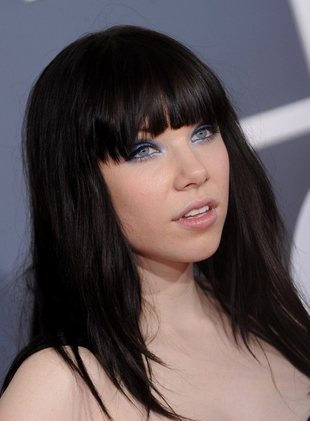 More Pics of Carly Rae Jepsen Mermaid Gown (2 of 14) - Carly Rae Jepsen Lookbook - StyleBistro