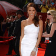 Shannon Elizabeth 2005 Emmy Awards