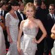 Becki Newton 2007 Emmy Awards