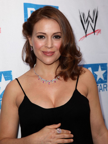 Alyssa Milano Handbags