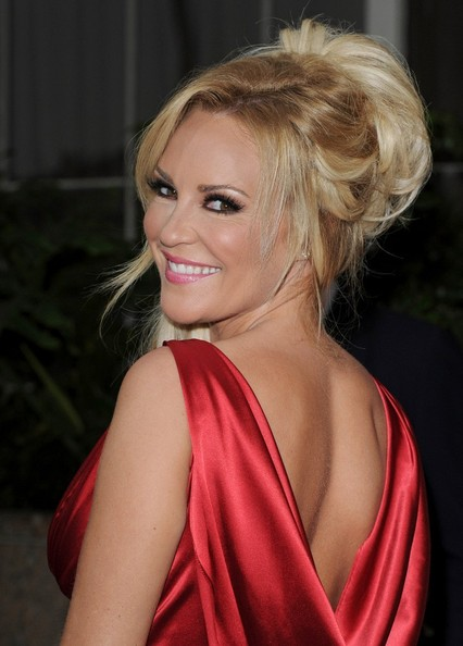 More Pics of Bridget Marquardt Ponytail (1 of 8) - Bridget Marquardt Lookbook - StyleBistro