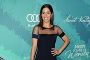 Ana Ortiz Evening Sandals