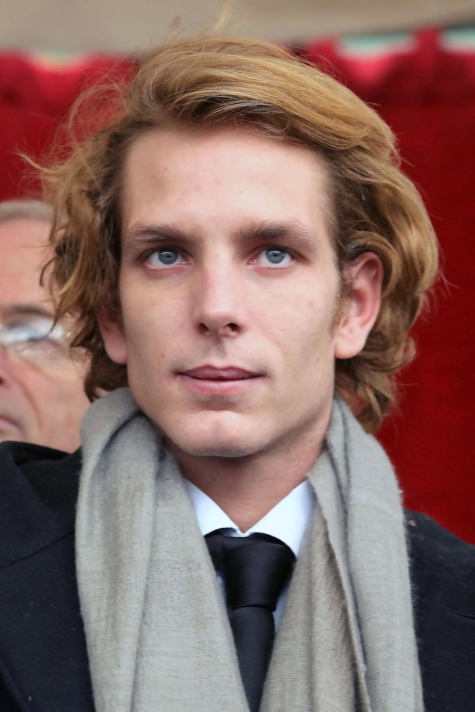 Andrea Casiraghi Short Hairstyles Looks Stylebistro