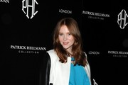 Angela Scanlon Motorcycle Jacket