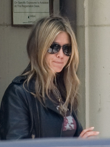 Jennifer Aniston Sunglasses  more pics of jennifer aniston aviator sunglasses 2 of 3
