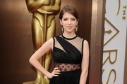 Anna Kendrick Evening Dress