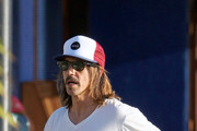 Anthony Kiedis Wayfarer Sunglasses