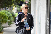 Ashlee Simpson Track Jacket