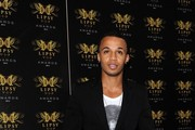 Aston Merrygold Men's Suit