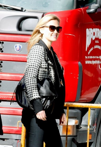 More Pics of Bar Refaeli Ankle Boots (5 of 15) - Ankle Boots Lookbook - StyleBistro