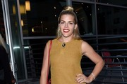 Busy Philipps Knit Top