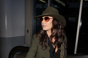 Catherine Zeta-Jones Military Jacket
