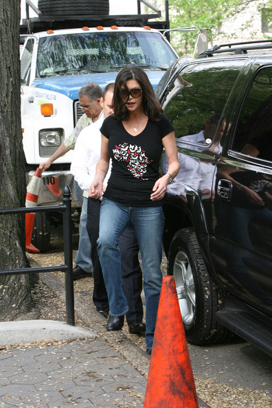 Catherine Zeta Jones Sunglasses