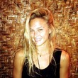 Bar Refaeli Is Gold