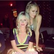 Nicky Hilton Celebrates Her Birthday with Paris