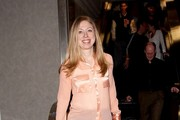Chelsea Clinton Loose Blouse