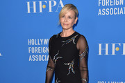 Chelsea Handler Embroidered Dress
