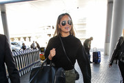 Chrissy Teigen Crewneck Sweater