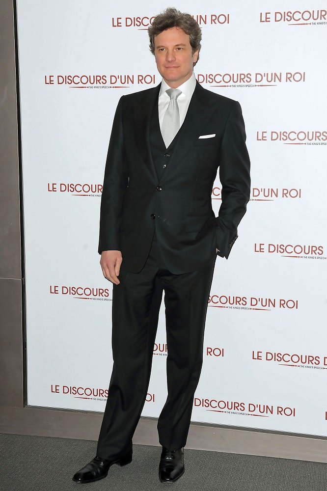 Colin Firth Men S Suit Colin Firth Clothes Looks