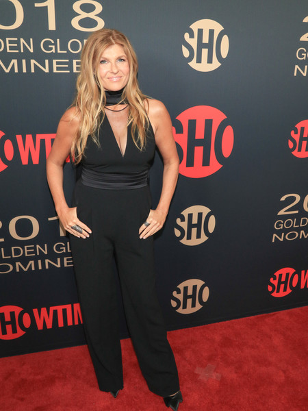 Connie Britton Jumpsuit