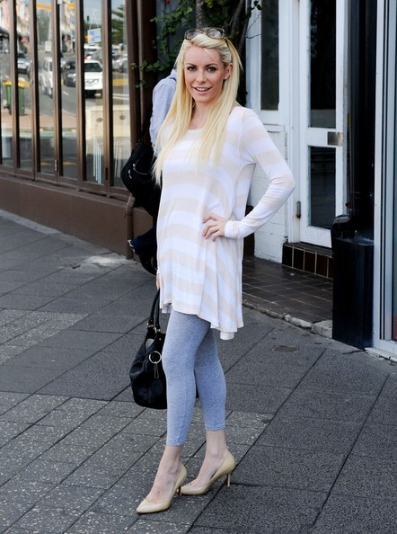 Crystal Harris Shoes