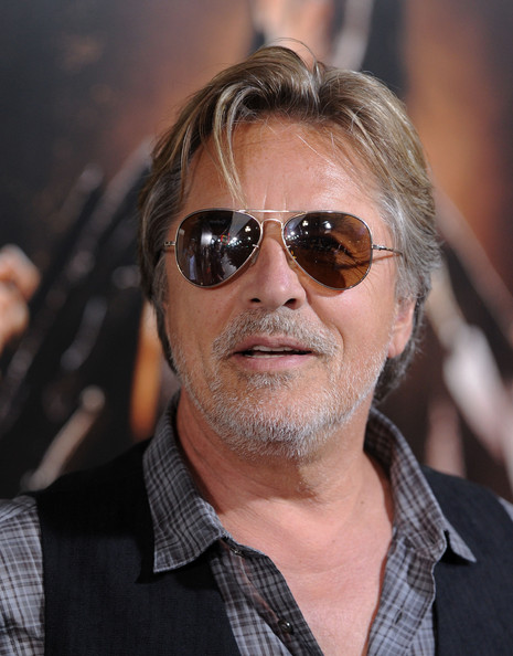 Don Johnson Sunglasses