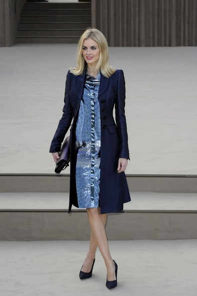 Donna Air Evening Coat