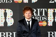 Ed Sheeran Men's Suit