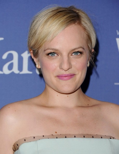 Arrivals at the Crystal + Lucy Awards