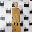 Gwendoline Christie at the 2013 Elle Style Awards