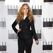Juno Temple at the 2013 Elle Style Awards