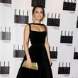 Samantha Barks at the 2013 Elle Style Awards
