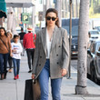 Look of the Day: March 9th. Emmy Rossum