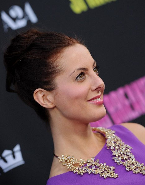 Eva Amurri Martino Hair