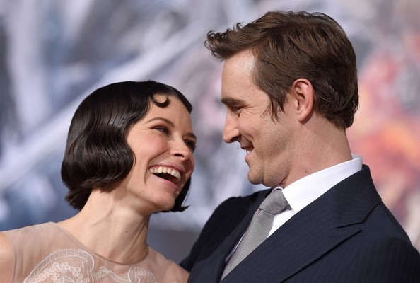 'The Hobbit: The Battle of the Five Armies' Premieres in Hollywood