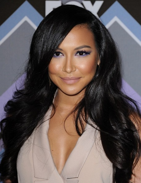 More Pics of Naya Rivera Jumpsuit (1 of 11) - Naya Rivera Lookbook - StyleBistro