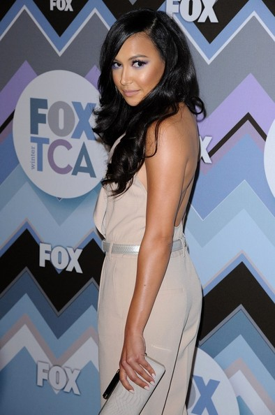 More Pics of Naya Rivera Jumpsuit (3 of 11) - Jumpsuit Lookbook - StyleBistro