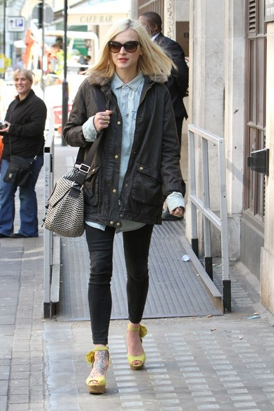 Fearne Cotton Wedges