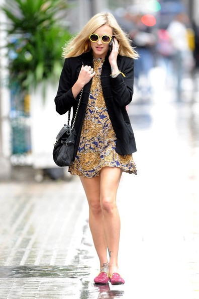 Fearne Cotton Blazer