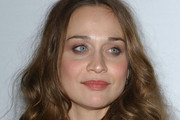Fiona Apple Long Curls
