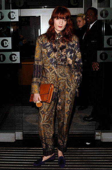 Florence Welch Handbags
