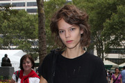 Freja Beha Erichsen Leather Hobo Bag