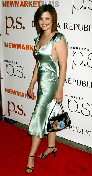 Ginnifer Goodwin Handbags
