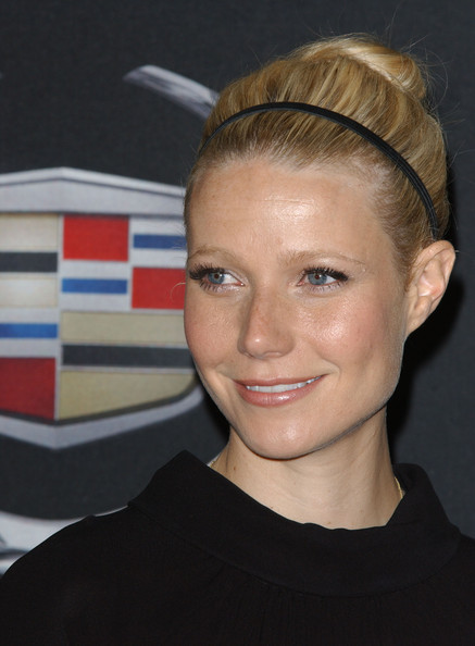 Gwyneth Paltrow Headband